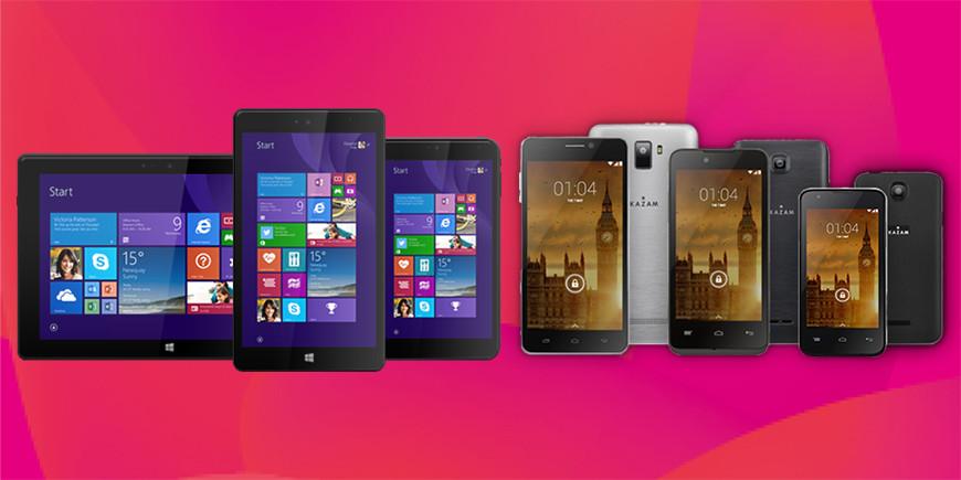 Kazam-windows-phones-tablets-launched-mwc-2015