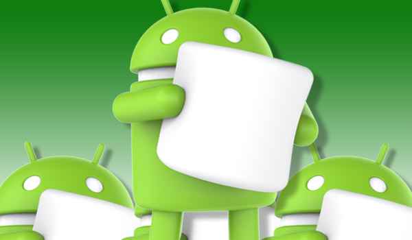 HTC One M8 Android Marshmallow update