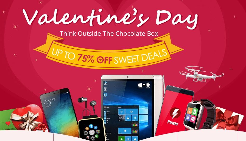 Valentineu0027s Day Promotion