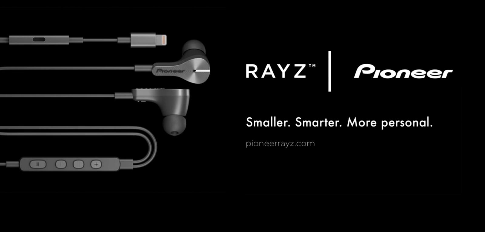 Rayz Plus