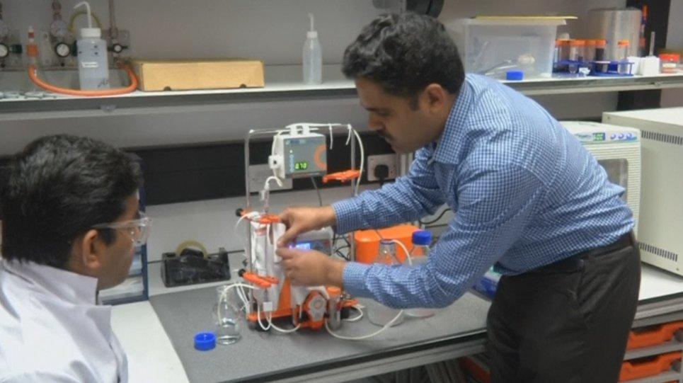 graphene breakthrough