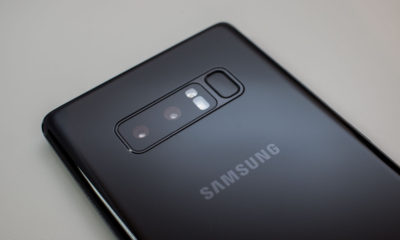Note 8 might have an even better camera than the iPhone 7